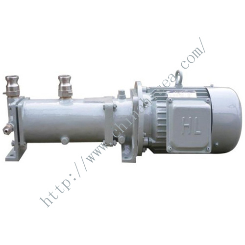 Marine Screw Pump
